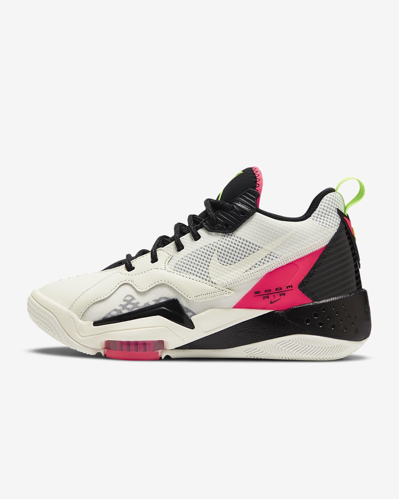 Jordan Zoom '92 Women's Shoe. Nike ID