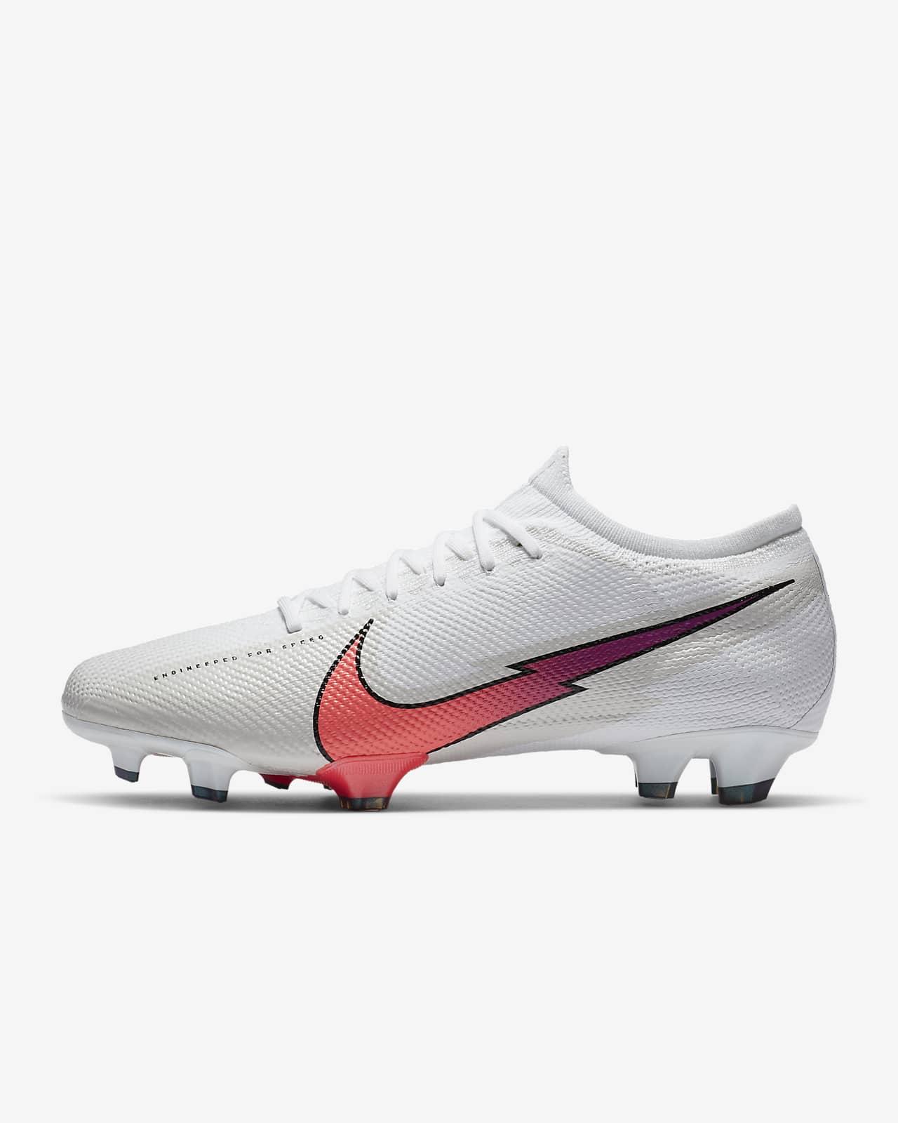 Ποδοσφαιρικό παπούτσι για σκληρές επιφάνειες Nike Mercurial Vapor 13 Pro FG