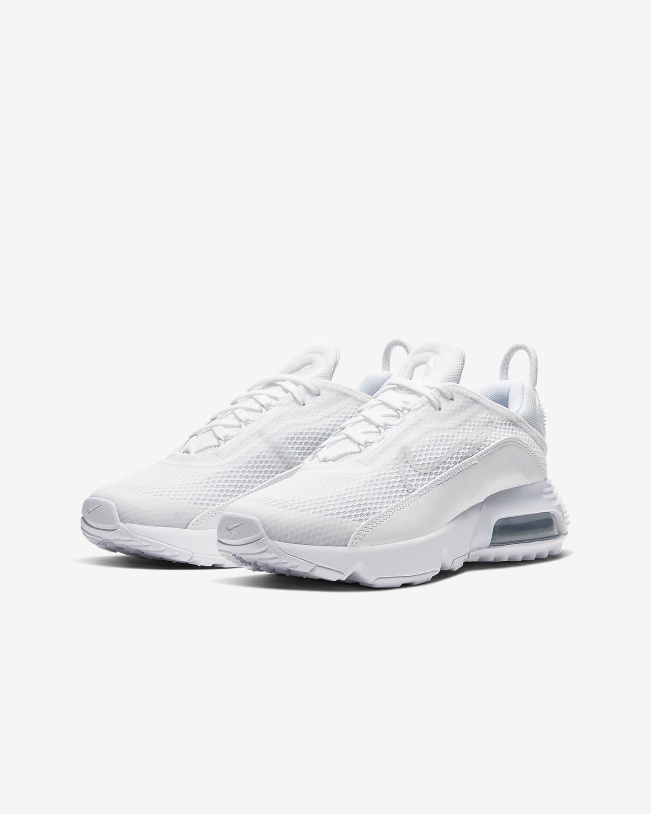 chaussure garcon nike air max
