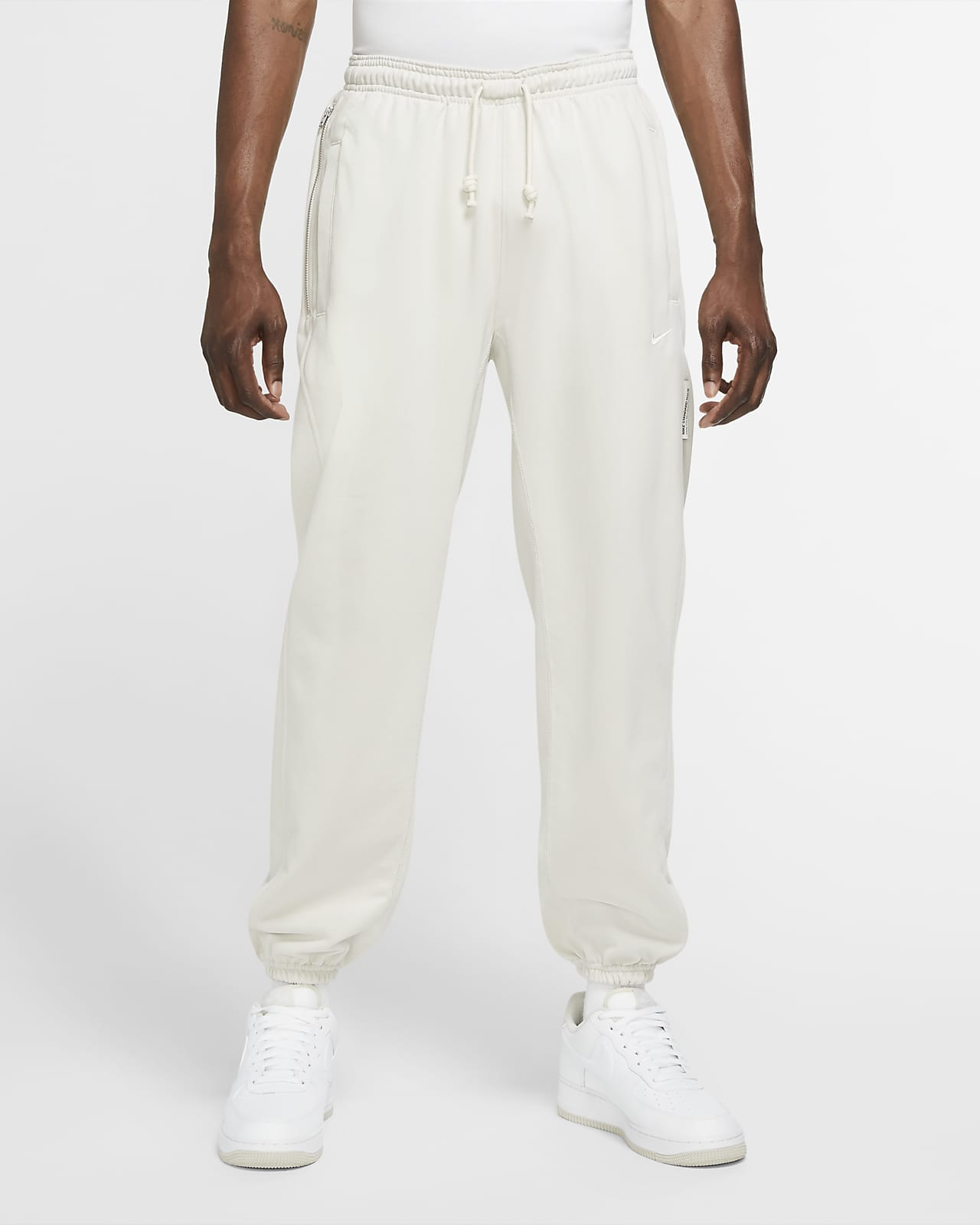 Nike Dri-FIT Standard Issue Men's Basketball Pants