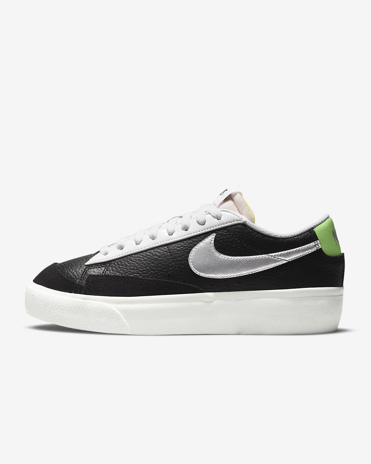 Nike Blazer Platform Women's Shoes