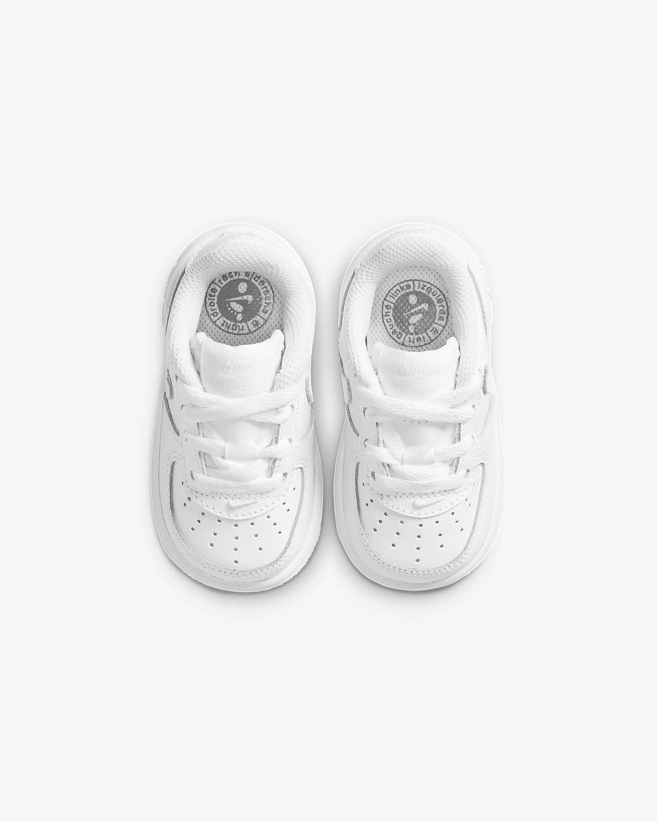 Nike Force 1 '06 Toddler Shoe. Nike.com