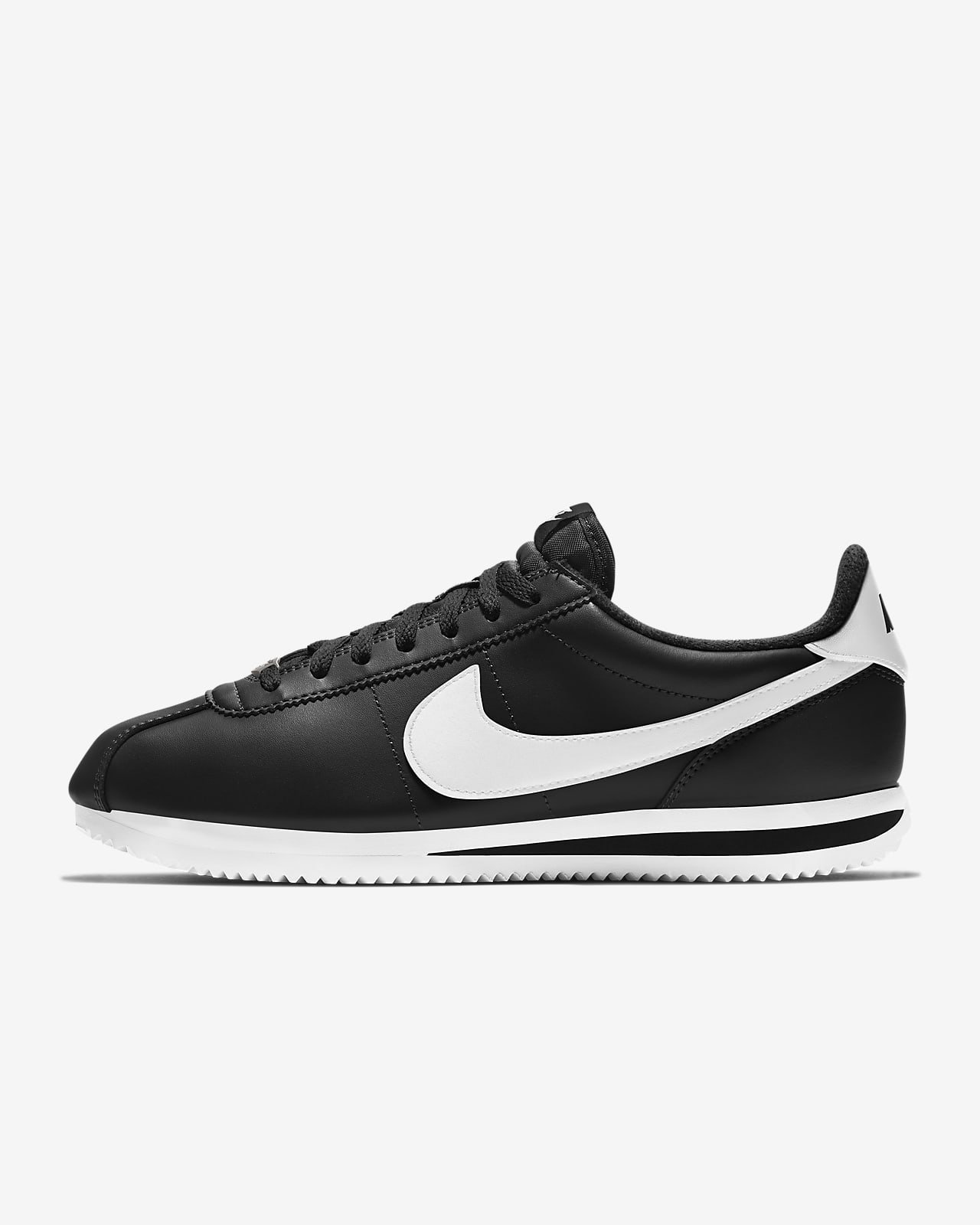 aburrido informal Buena suerte  Chaussure Nike Cortez Basic. Nike BE