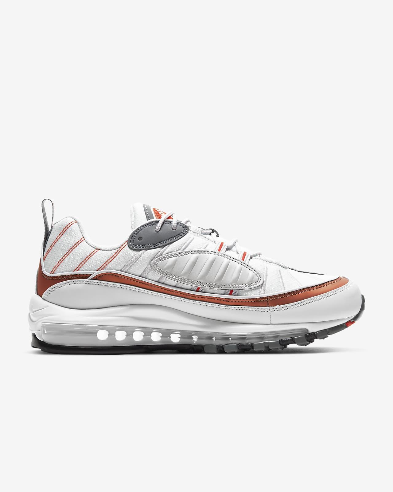 Calzado para hombre Nike Air Max 98 SE