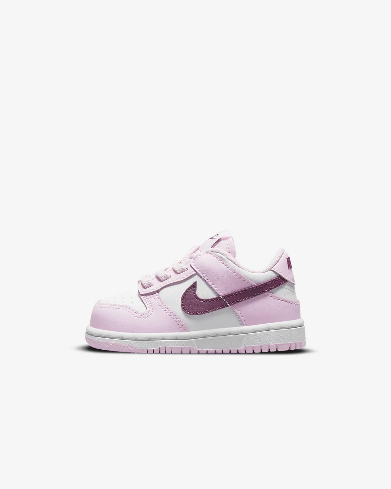 Chaussure Nike Dunk Low pour Bébé et Petit enfant
