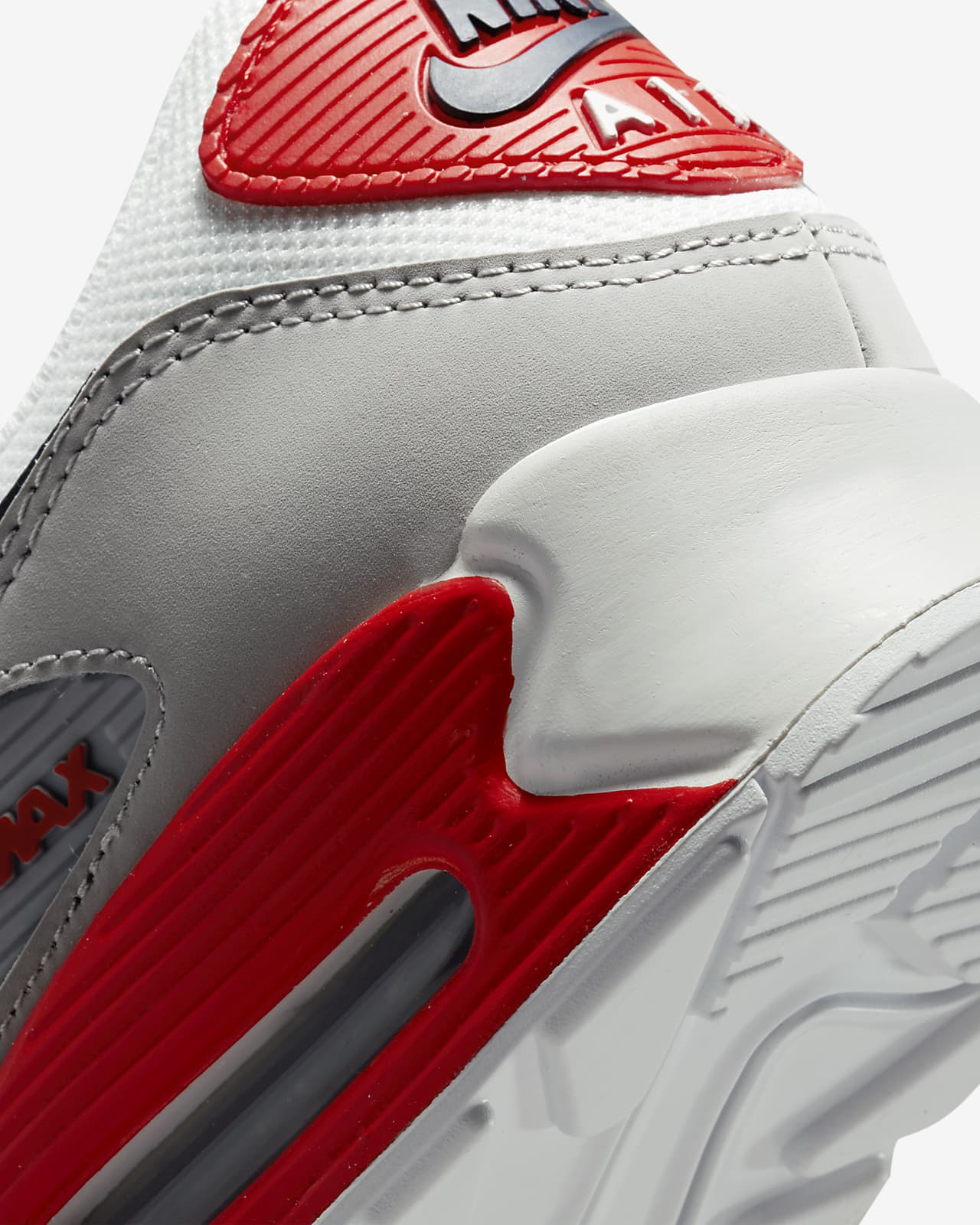 Nike Air Max 90 Men's Shoes. Nike ID