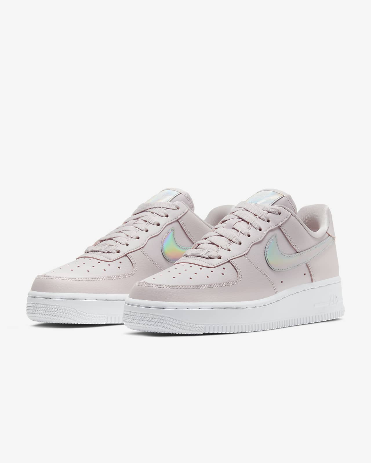 Nike Air Force 1 07 Essential Women S Shoe Nike Sg