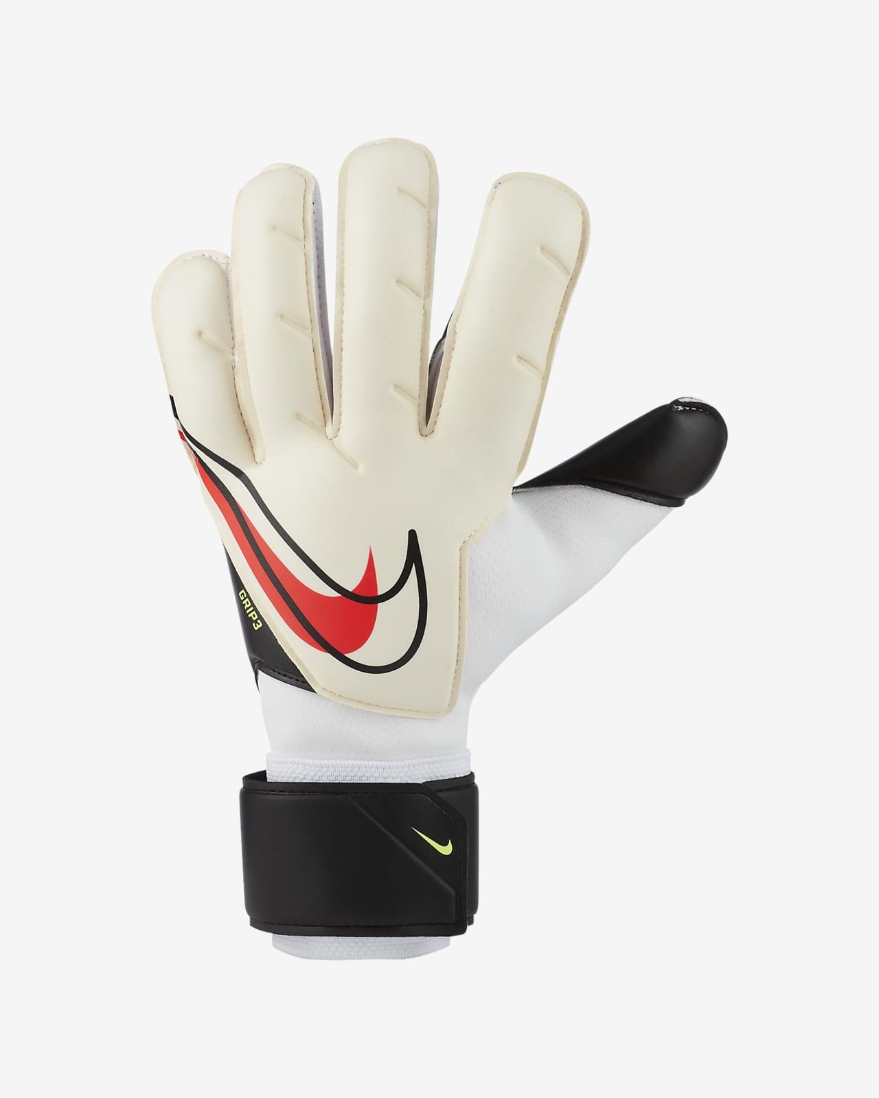 Gants de football Nike Gardien de but Grip3