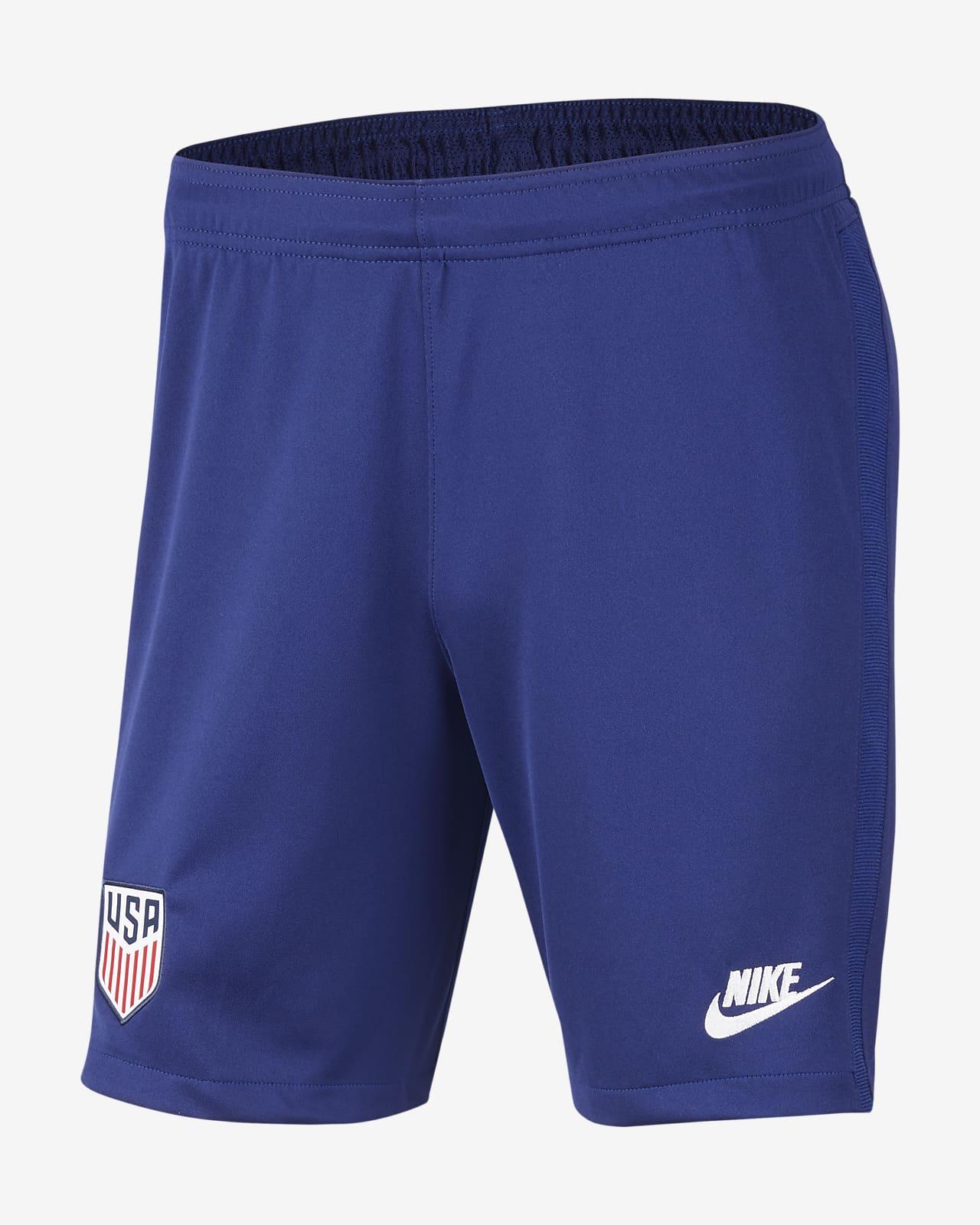 Shorts de fútbol de local/visitante para hombre Stadium de EE. UU. 2020