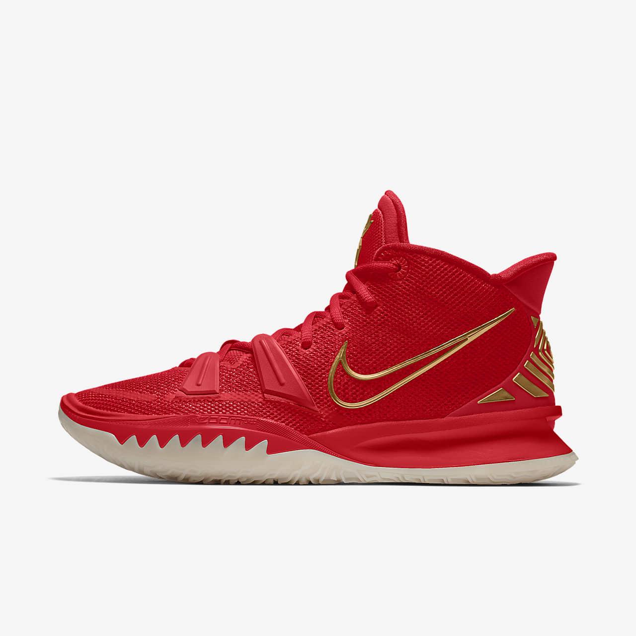 Kyrie 7 By You Custom Basketball Shoe