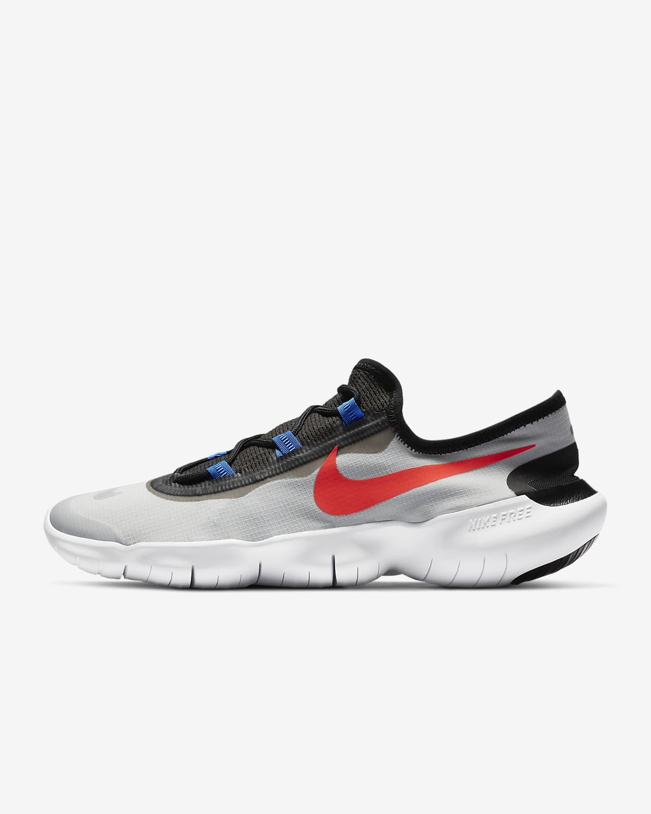 Nike Free Rn 5 0 2020 Men S Running Shoe Nike Com
