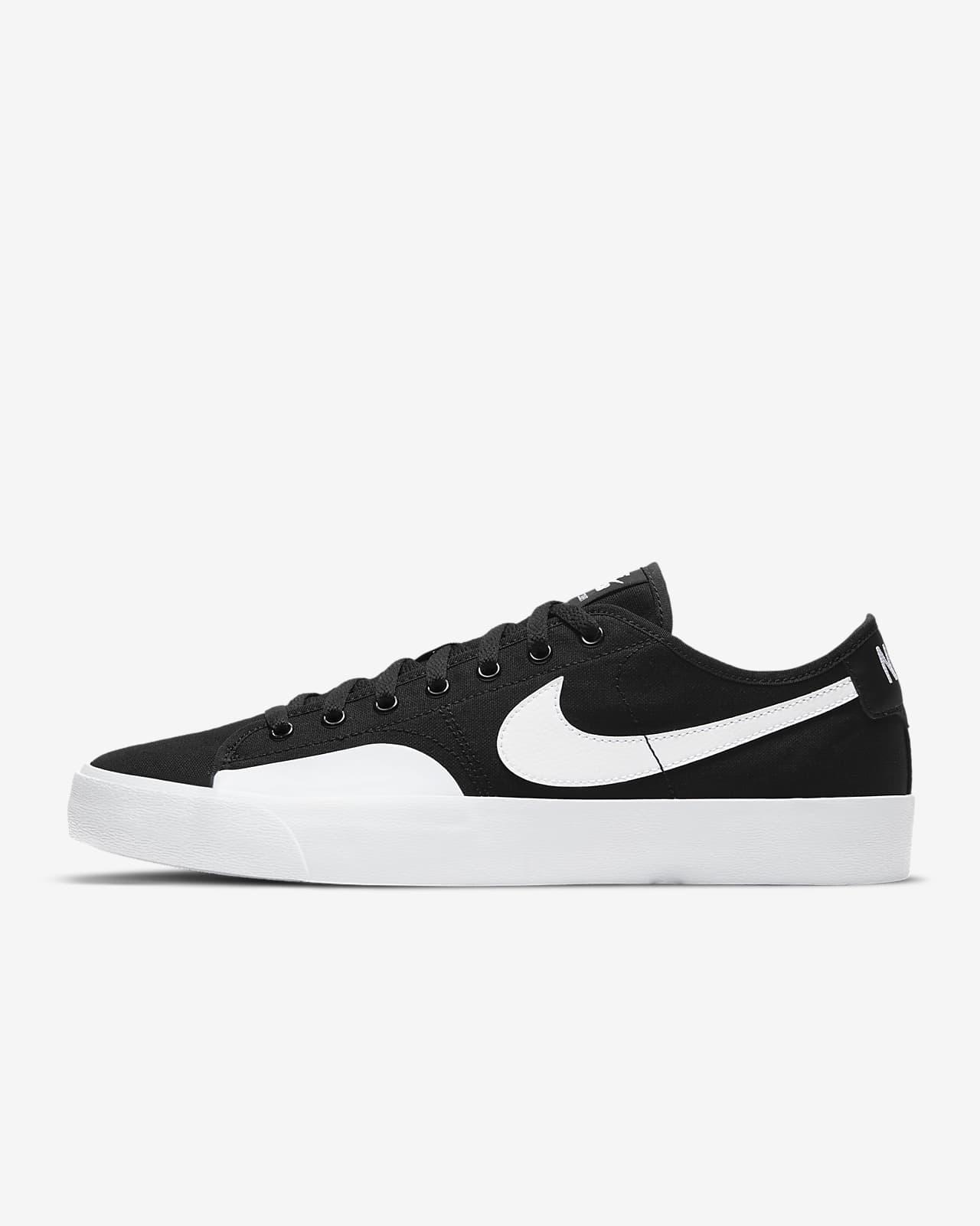Nike SB BLZR Court Skate Shoes. Nike LU
