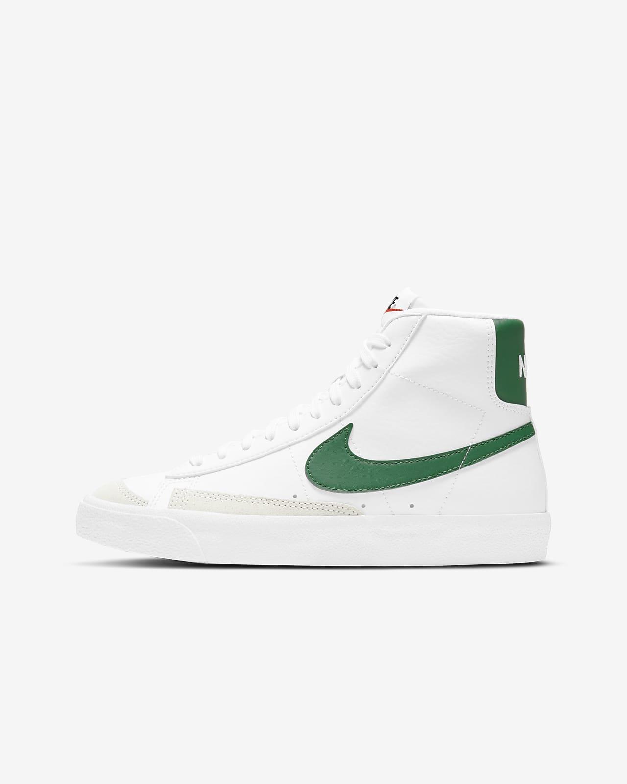 Nike Blazer Mid '77 Big Kids' Shoe