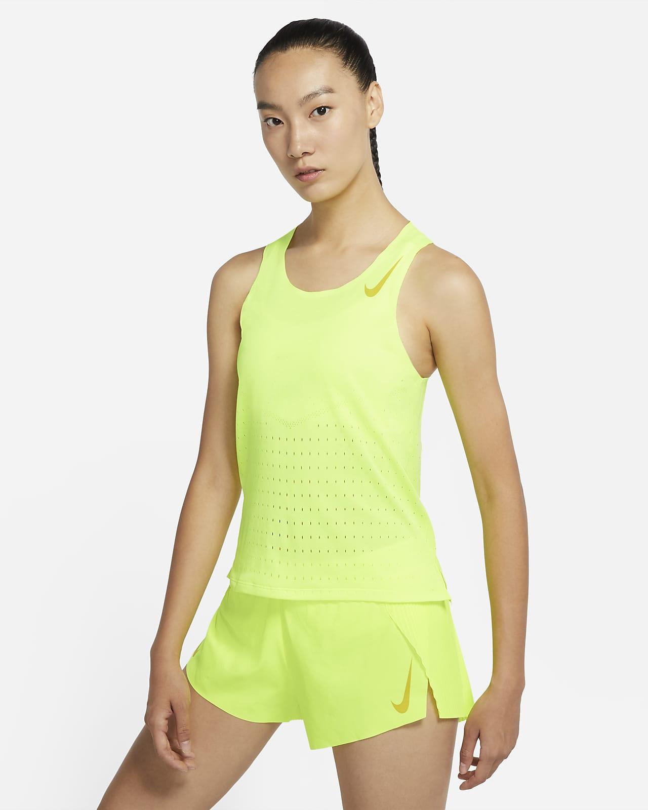 Nike AeroSwift Women's Running Vest