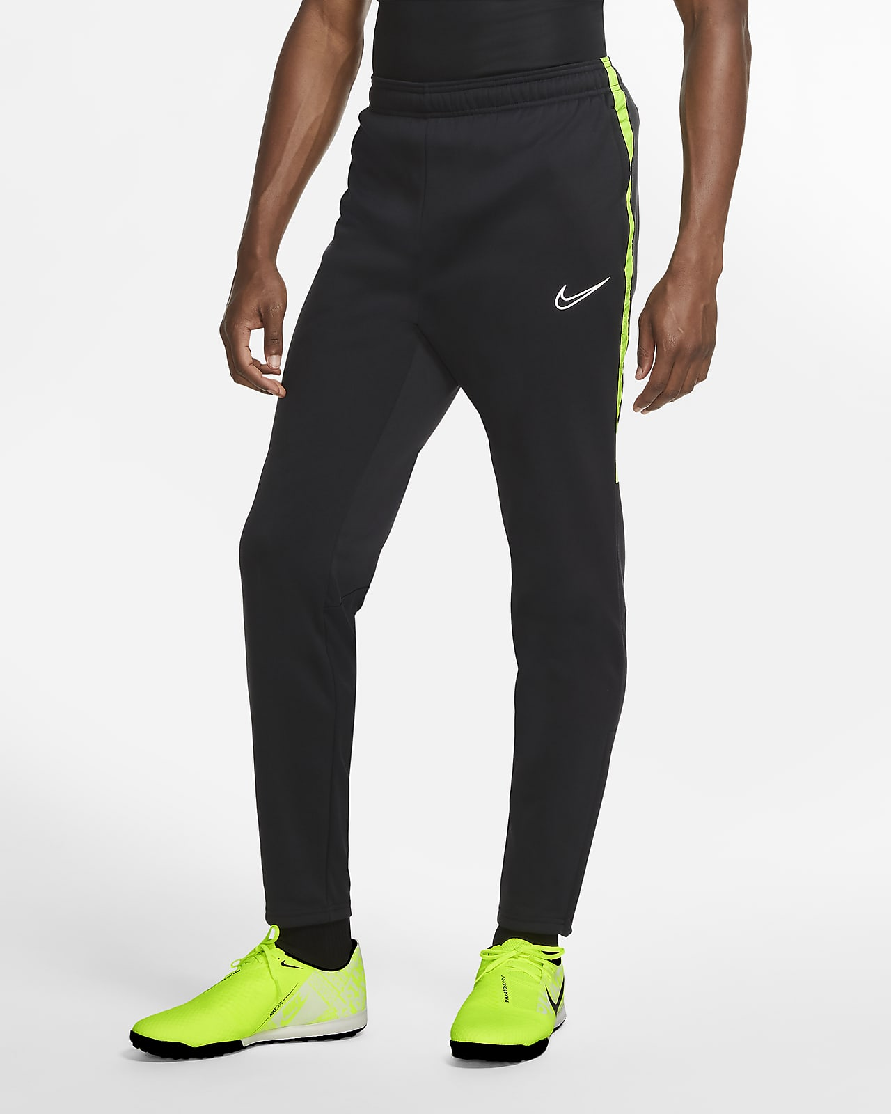 Pantalon de football Nike Therma Academy Winter Warrior pour Homme