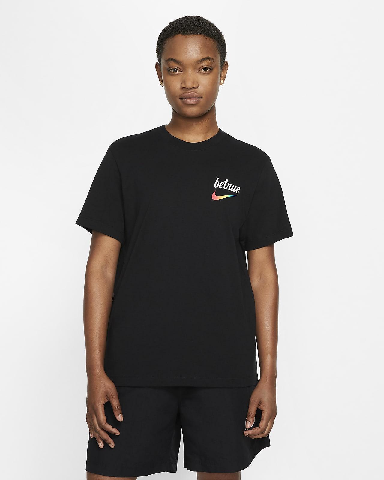 เสื้อยืดผู้ชาย Nike Sportswear BeTrue