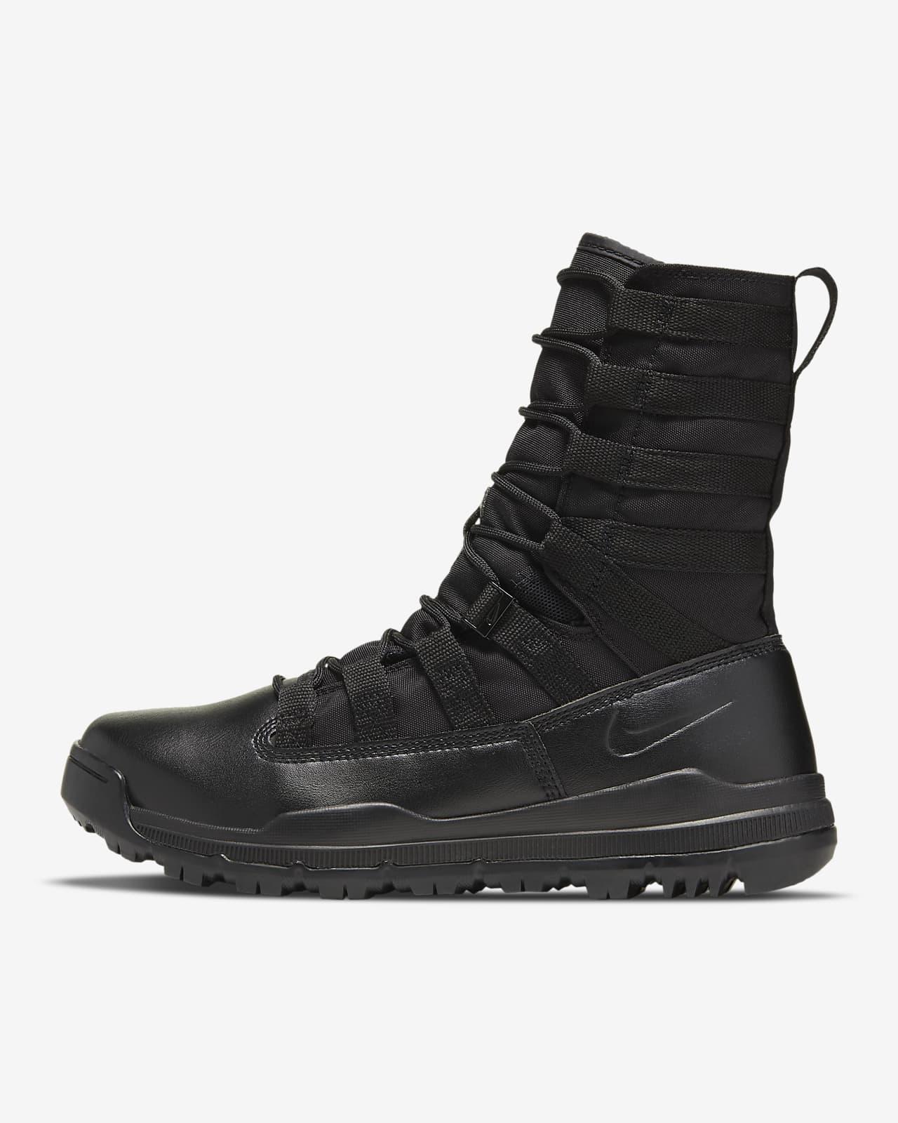 "Correo aéreo lila cartucho  Nike SFB Gen 2 8"" Tactical Boot. Nike.com"