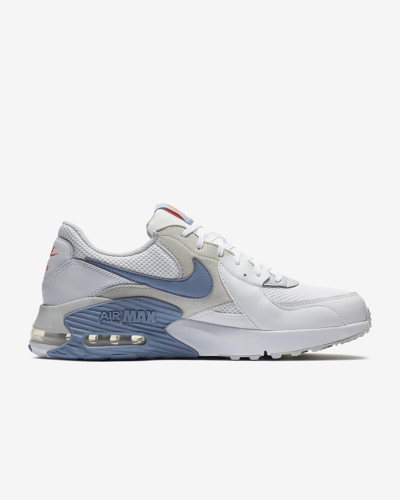 nike zapatos hombre blanco