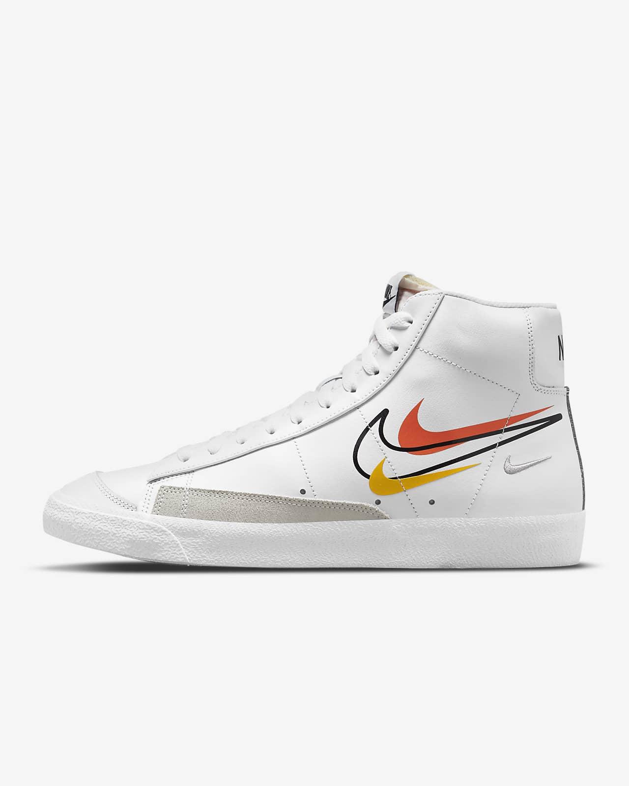 Scarpa Nike Blazer Mid '77 - Uomo