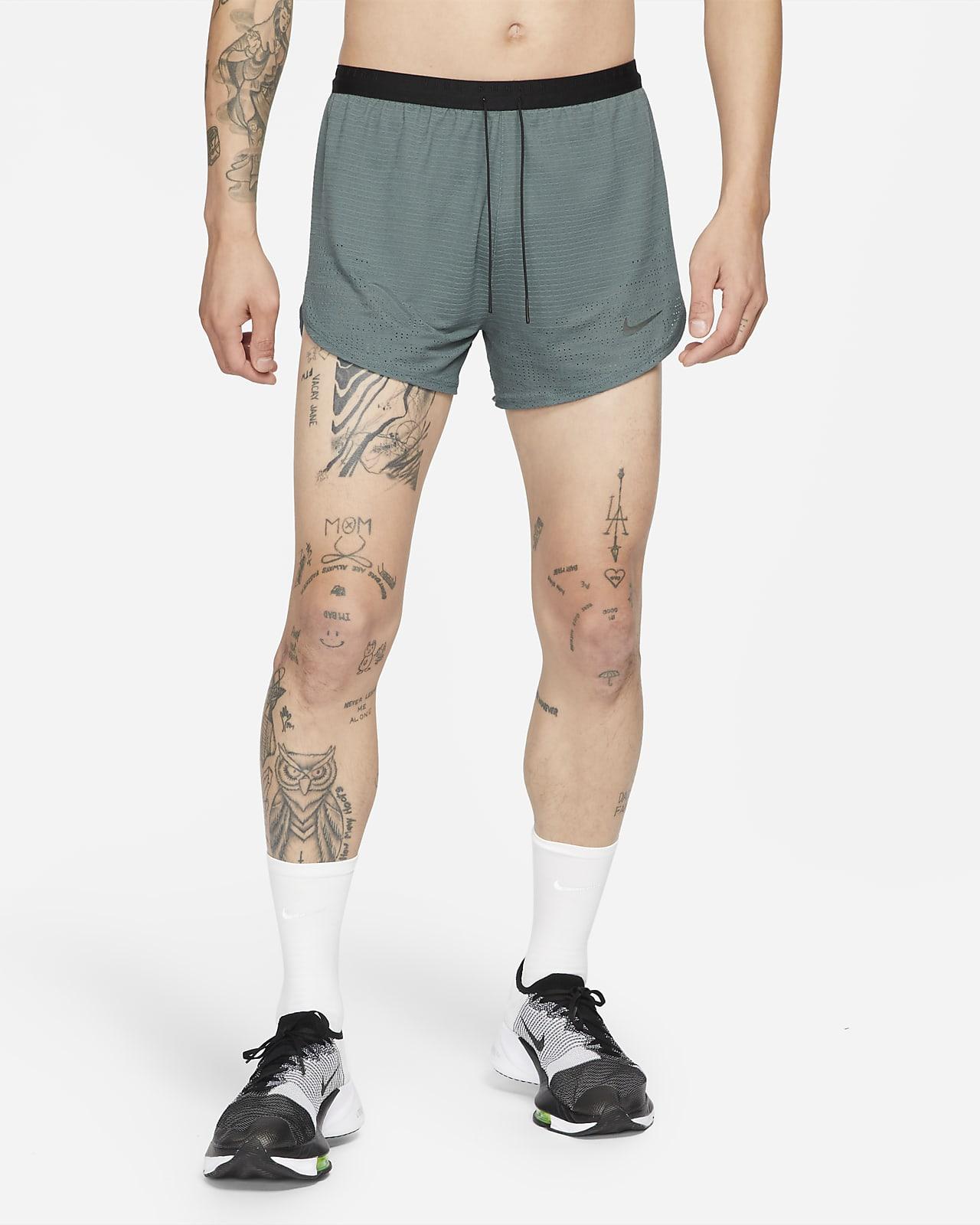 Nike Dri-FIT Run Division Pinnacle 男款跑步短褲