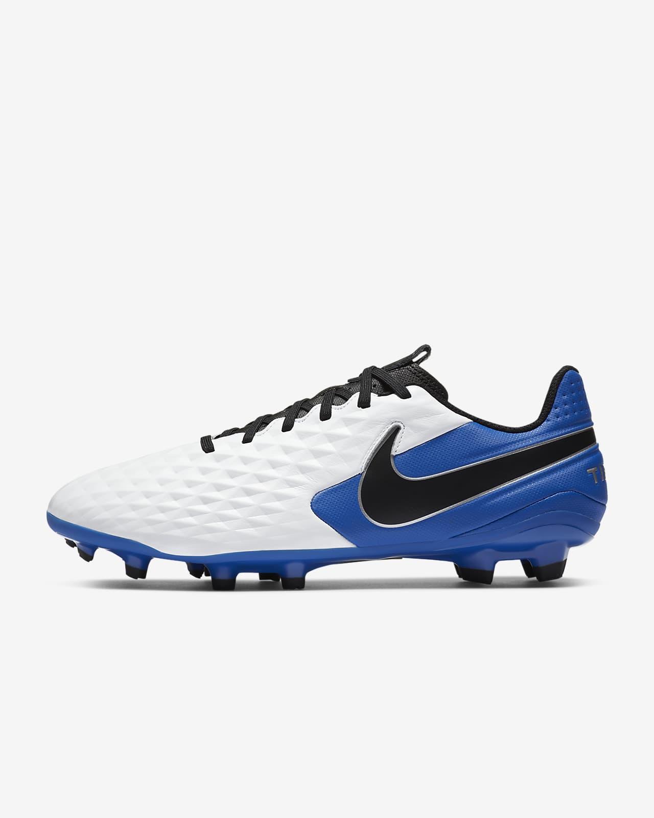 Matemático Geometría solapa  Nike Tiempo Legend 8 Academy MG Multi-Ground Football Boot. Nike NL