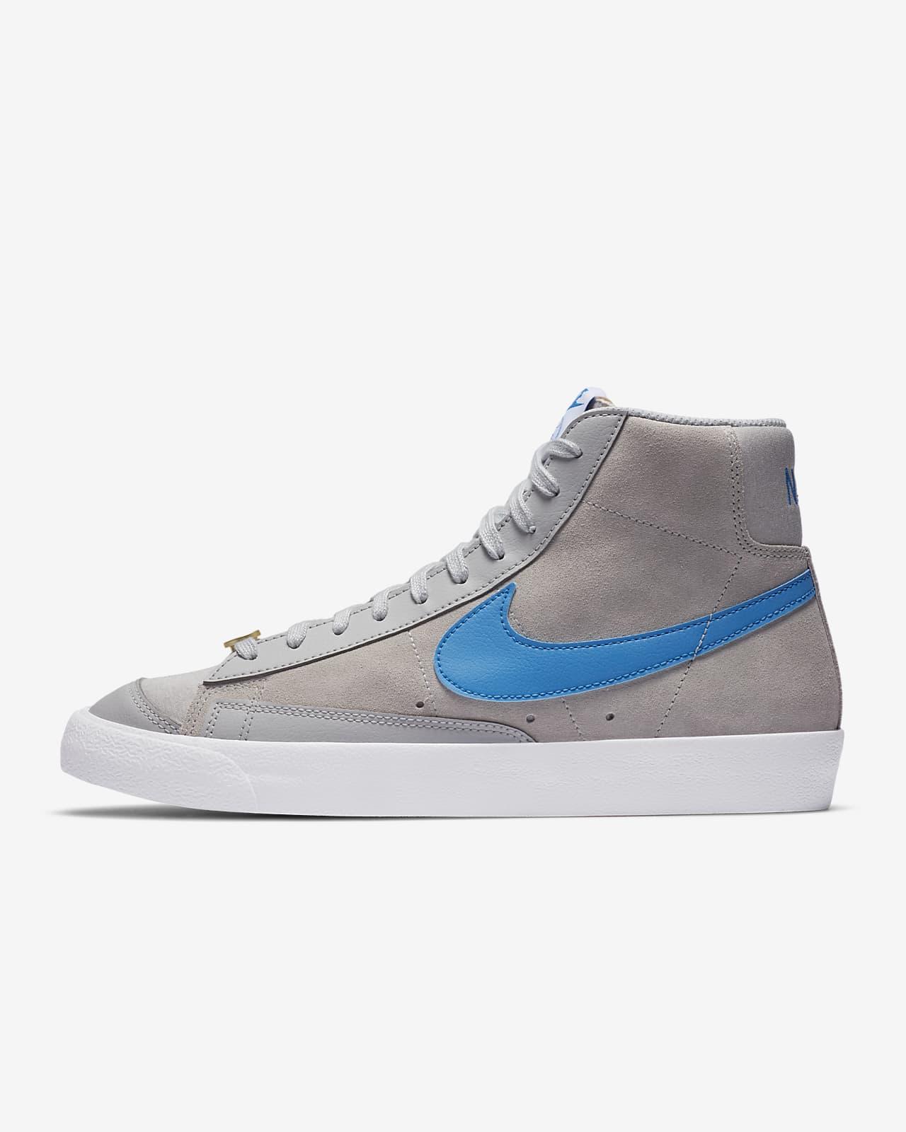 Nike Blazer Mid '77 NRG Men's Shoe. Nike ID