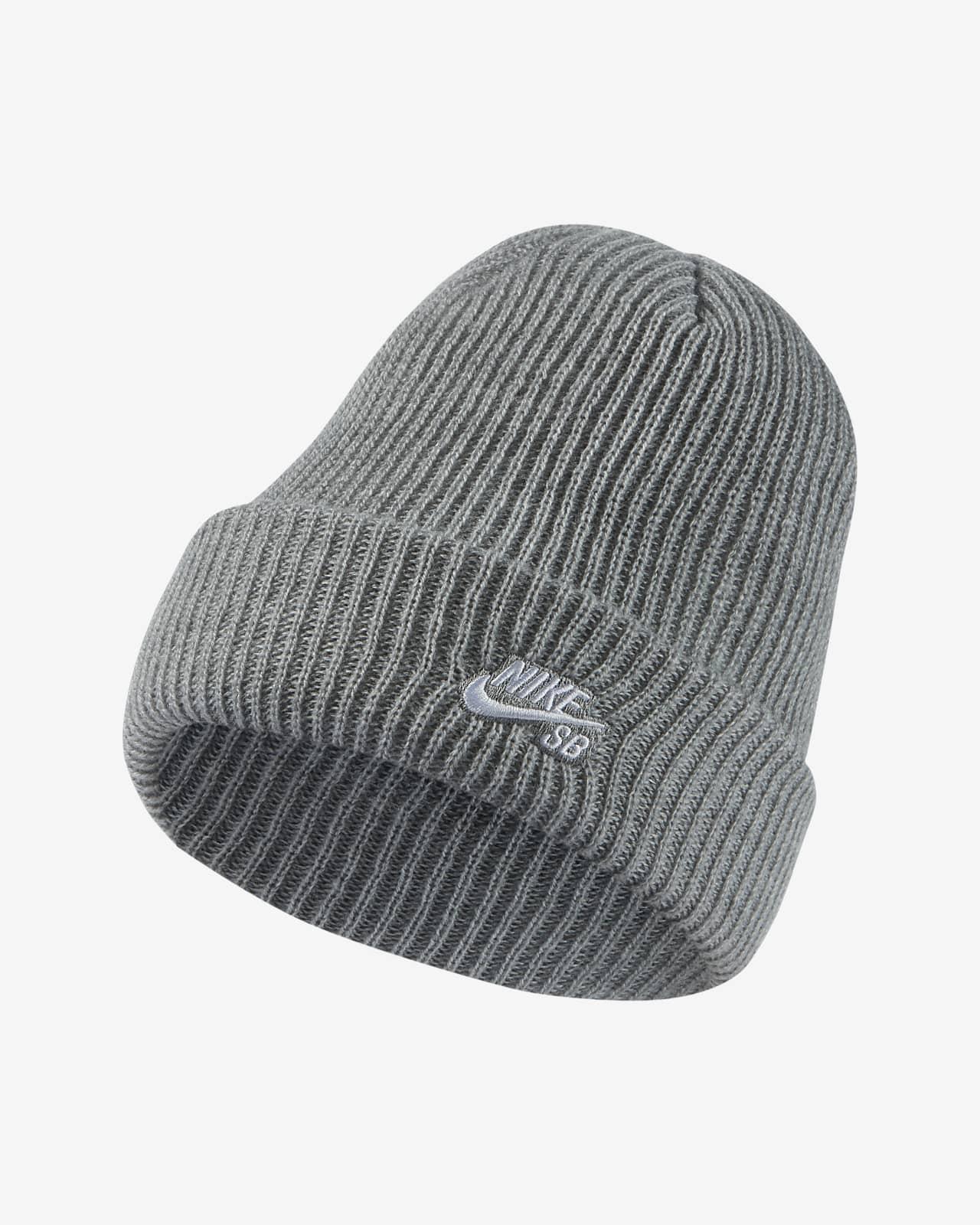 ナイキ SB フィッシャーマン ニット帽