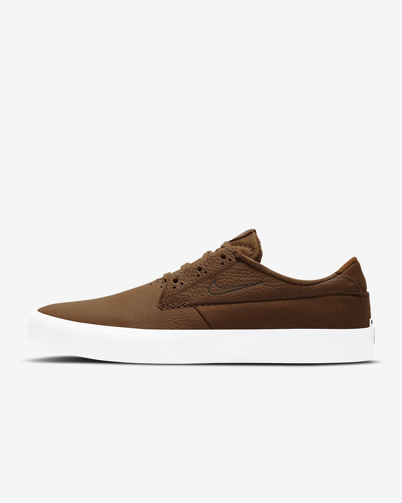 Nike SB Shane Premium Skate Shoe. Nike ID