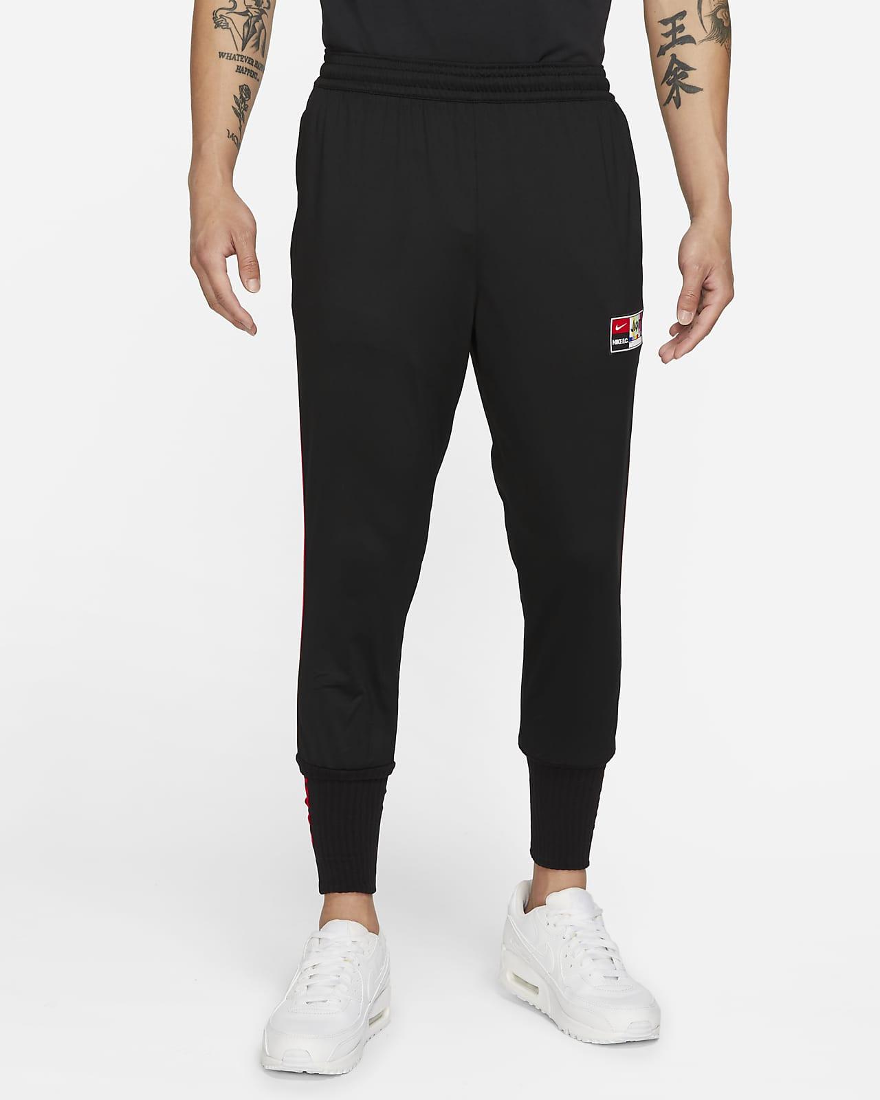 Nike F.C. Men's Cuffed Knit Soccer Pants