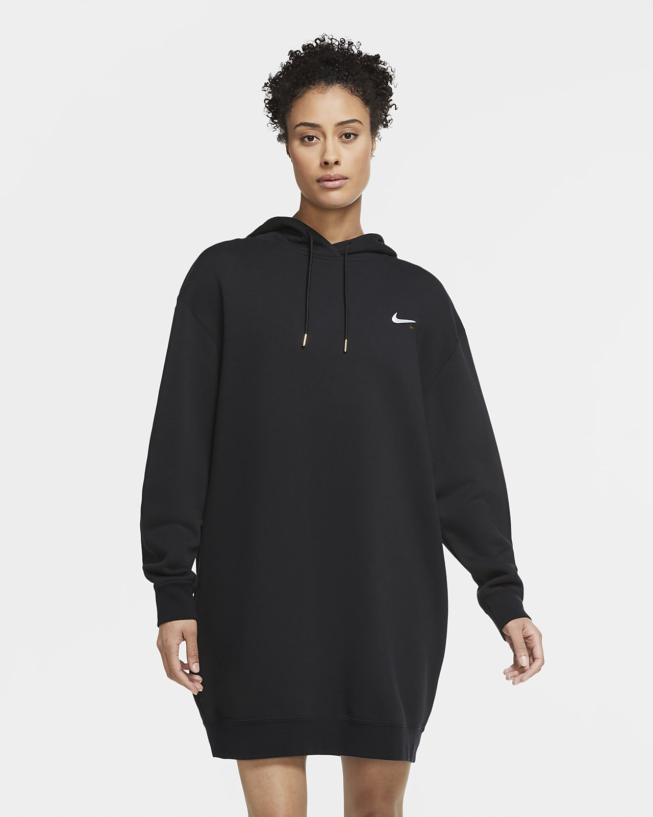 Nike Sportswear Women's Pullover Hoodie Dress