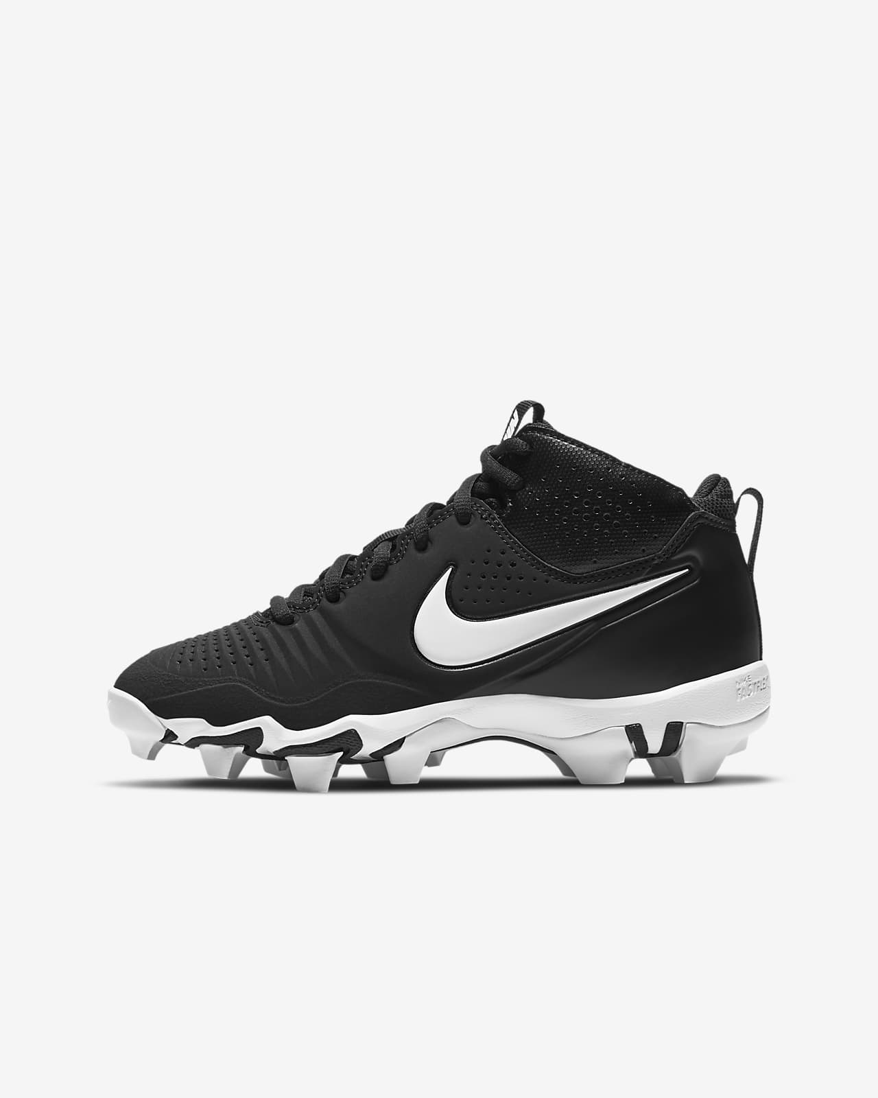 Nike Alpha Huarache 3 Keystone Big Kids' Baseball Cleat