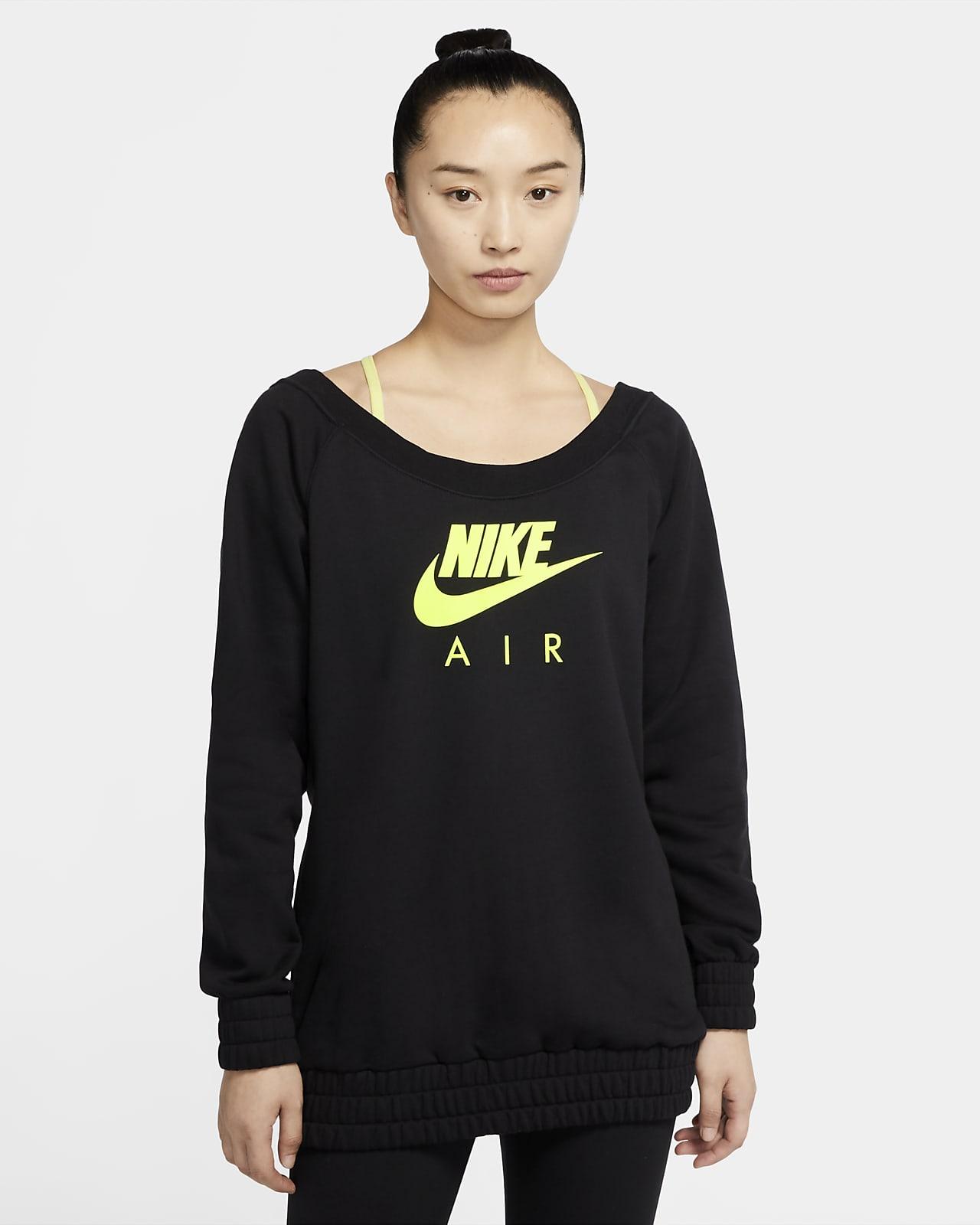 nike air clothing womens