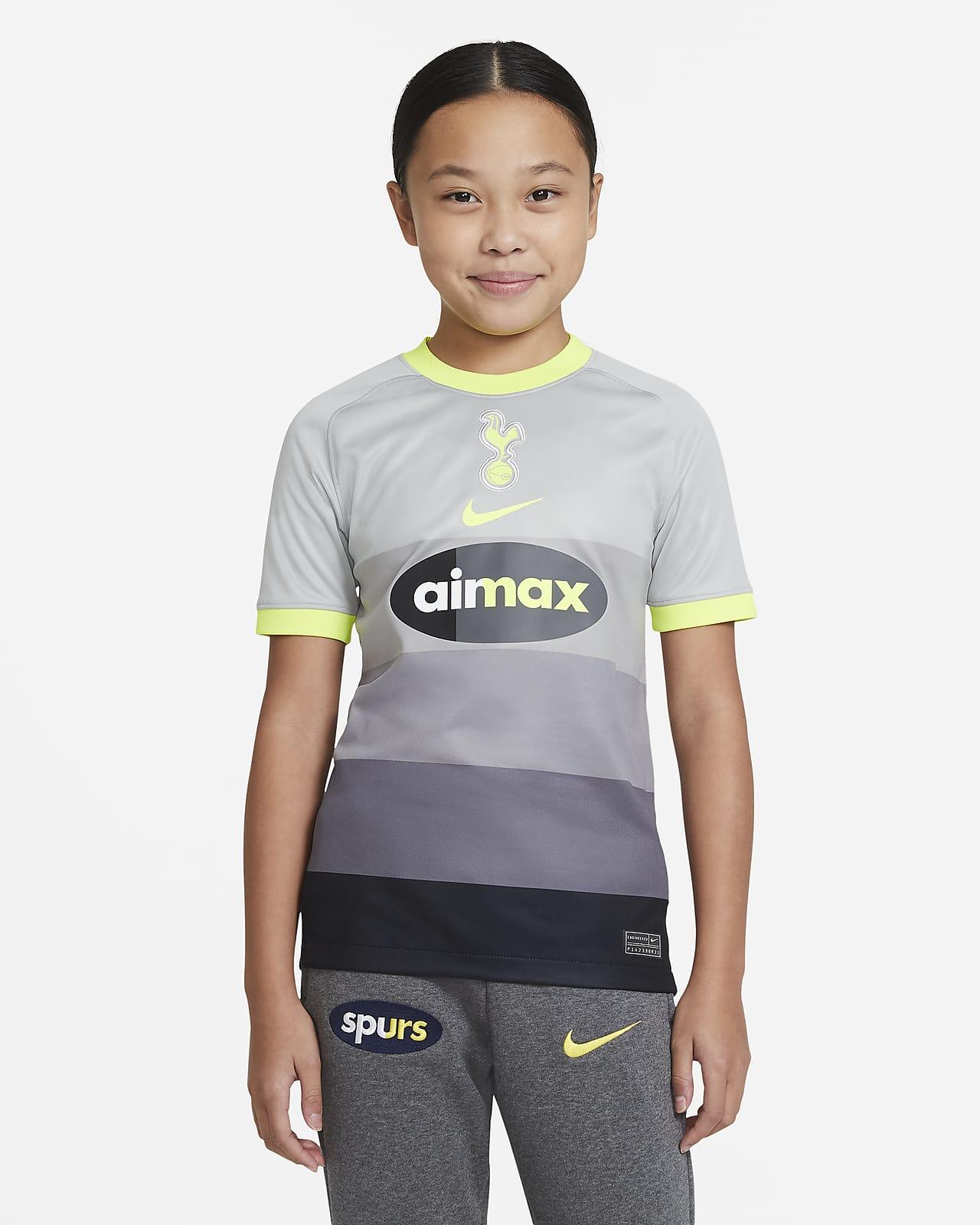 Tottenham Hotspur Stadium Air Max Older Kids' Football Shirt
