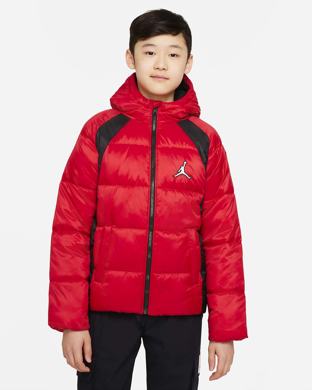 Jordan Older Kids' (Boys') Puffer Jacket