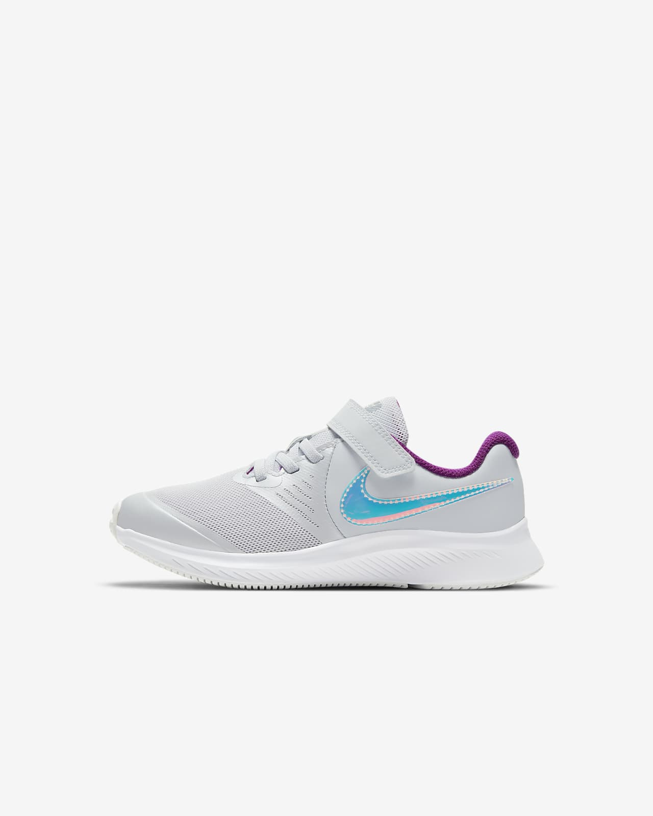 Nike Star Runner 2 Power Younger Kids' Shoe
