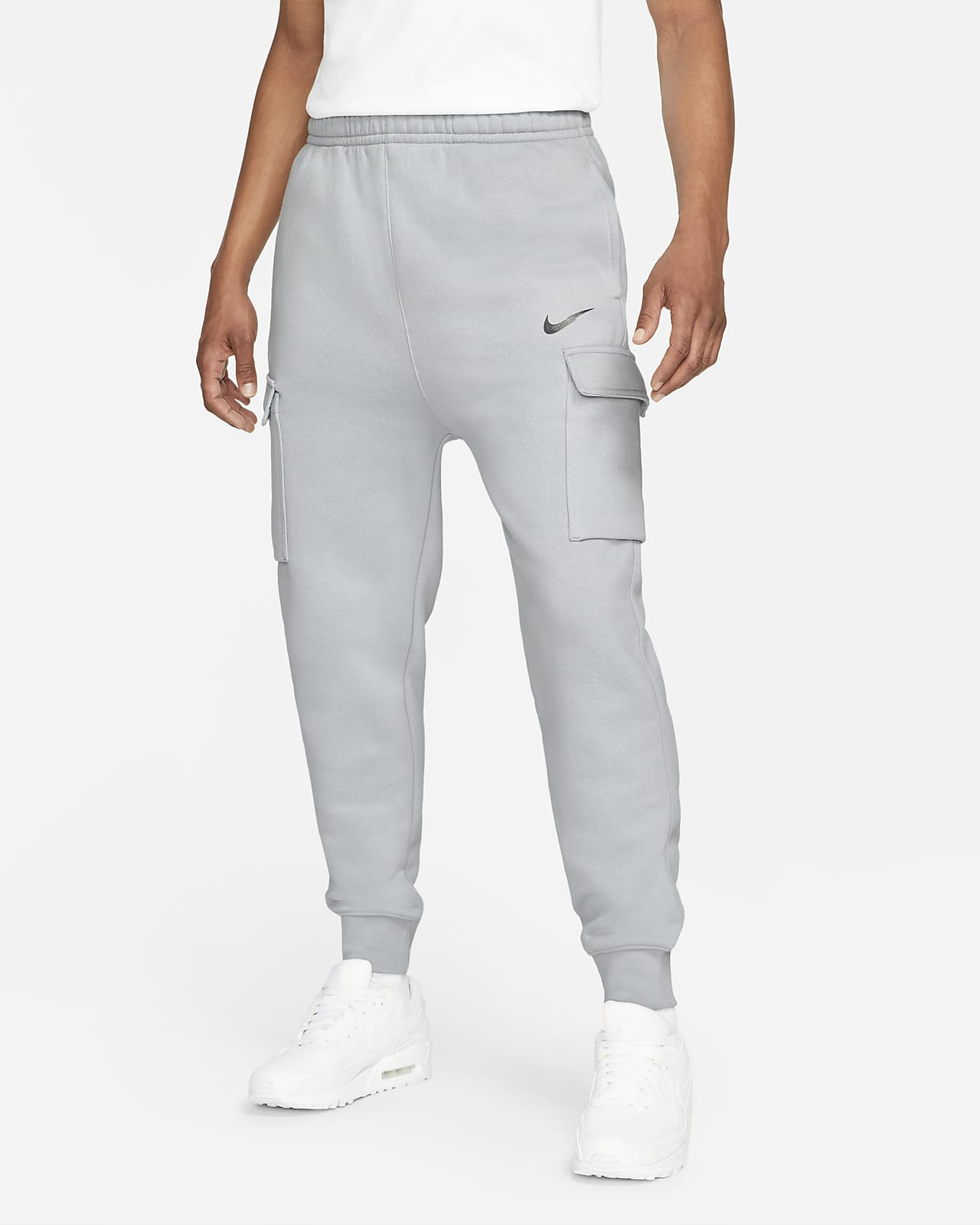 Ανδρικό παντελόνι cargo Nike Sportswear