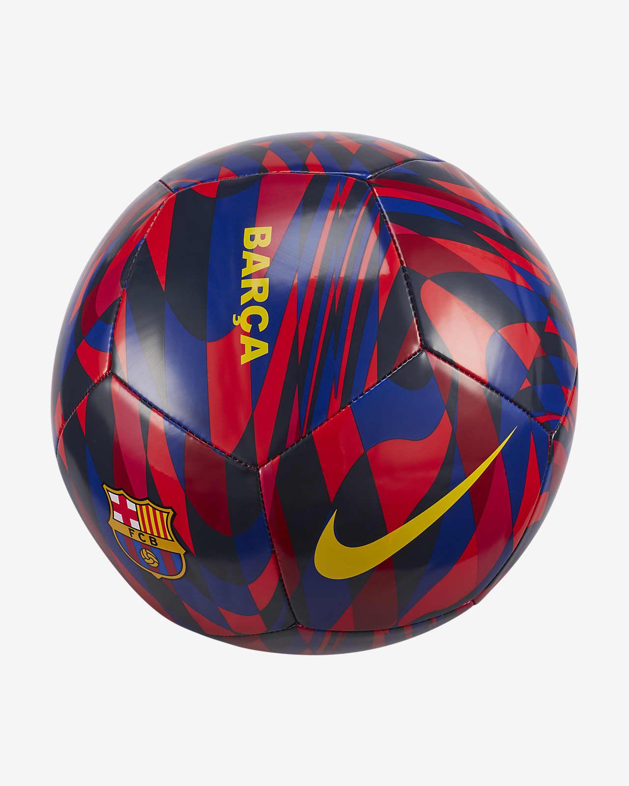 ลูกฟุตบอล FC Barcelona Pitch