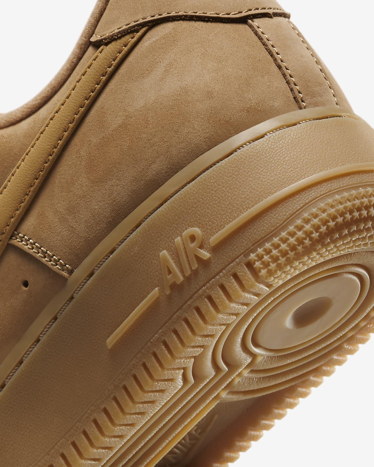 Nike Air Force 1 '07 WB Men's Shoe