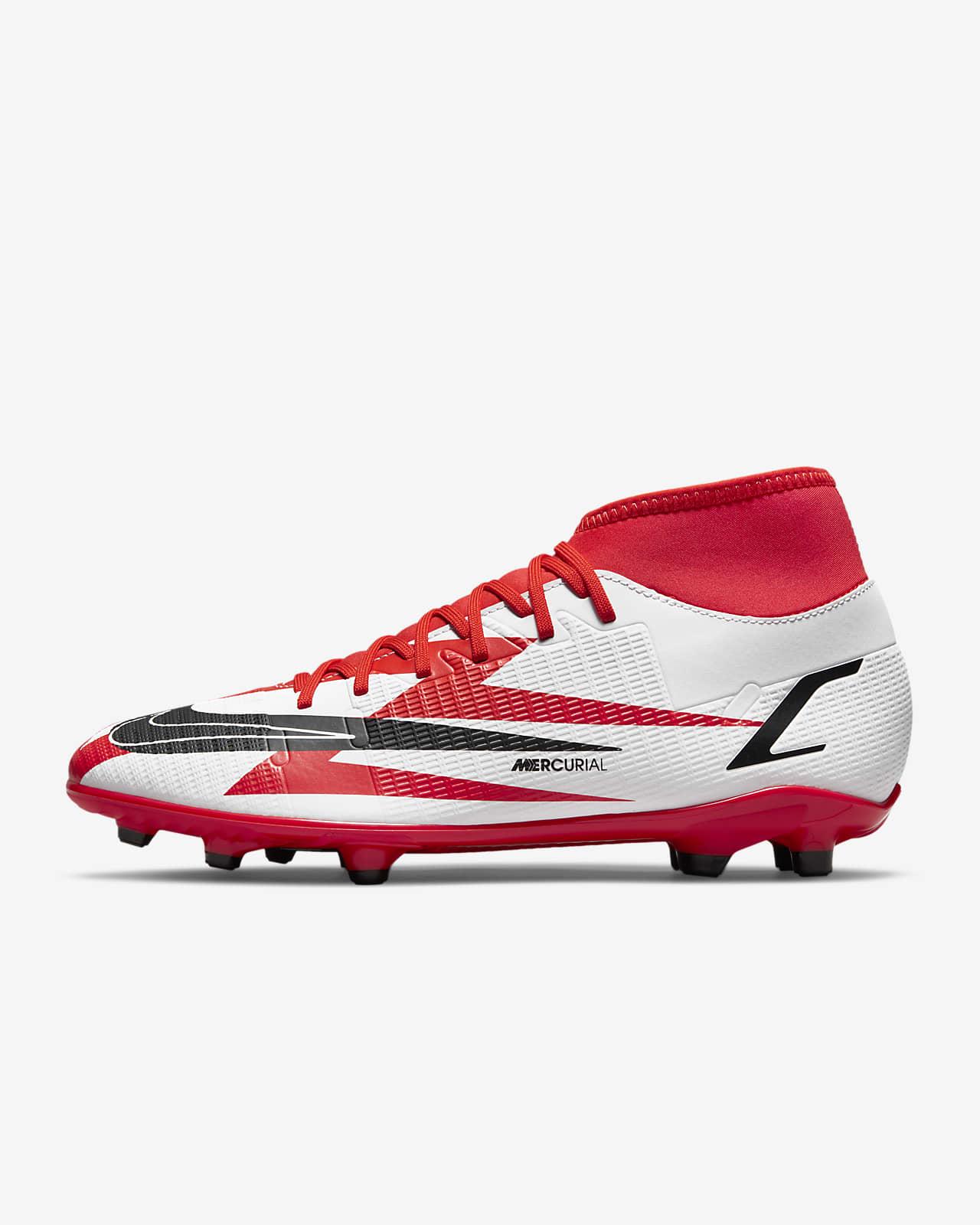 Chaussure de football multi-surfaces à crampons Nike Mercurial Superfly 8 Club CR7 MG