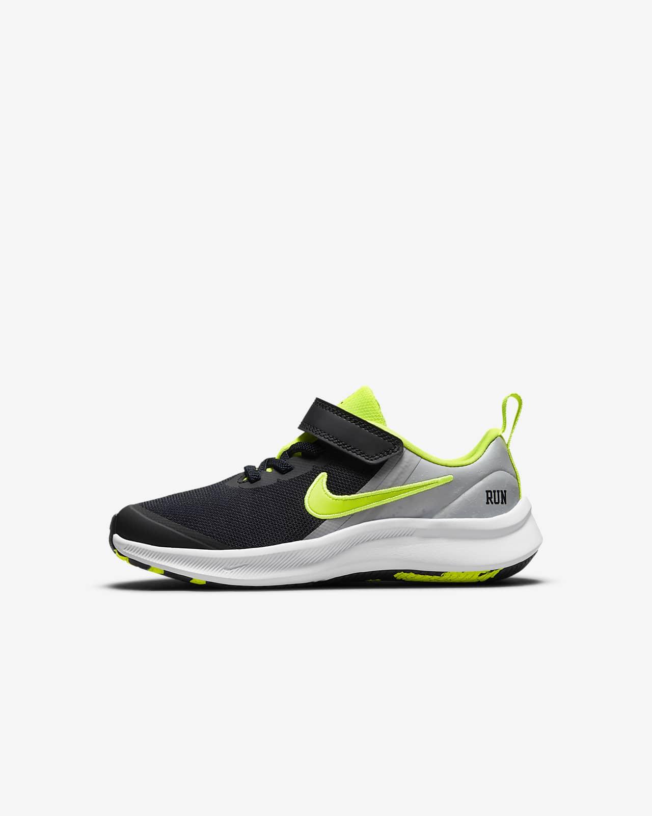 Nike Star Runner 3 Younger Kids' Shoe