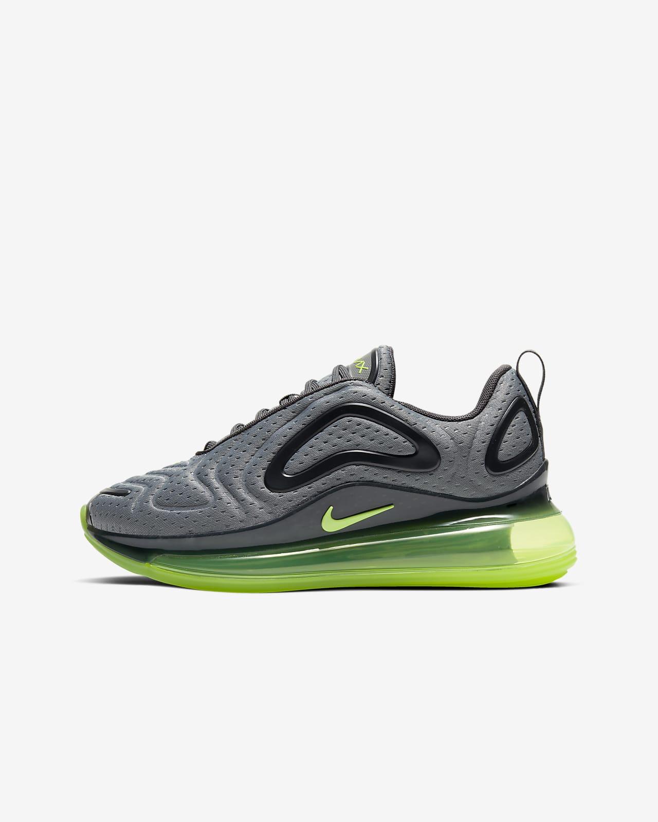 รองเท้าเด็กเล็ก/โต Nike Air Max 720
