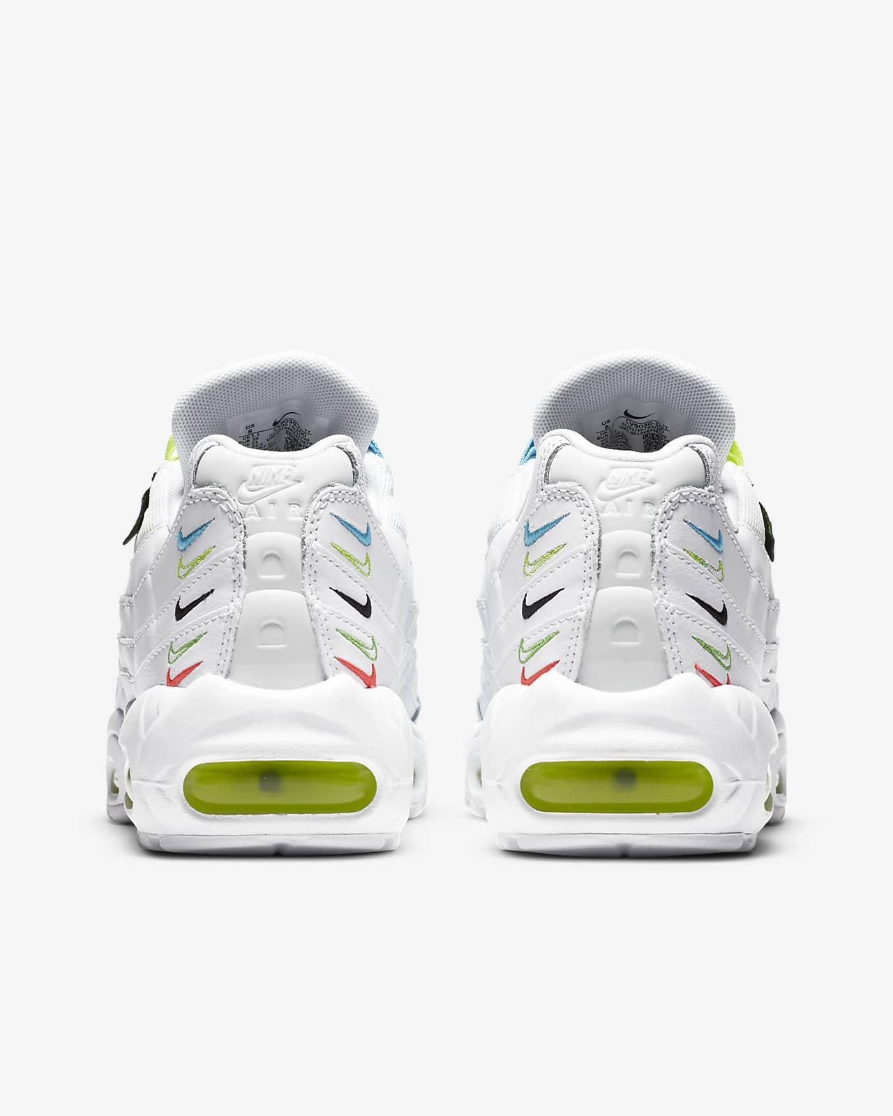 Scarpe da Atletica Leggera Donna Nike Wmns Air Max 95 Se Scarpe ...