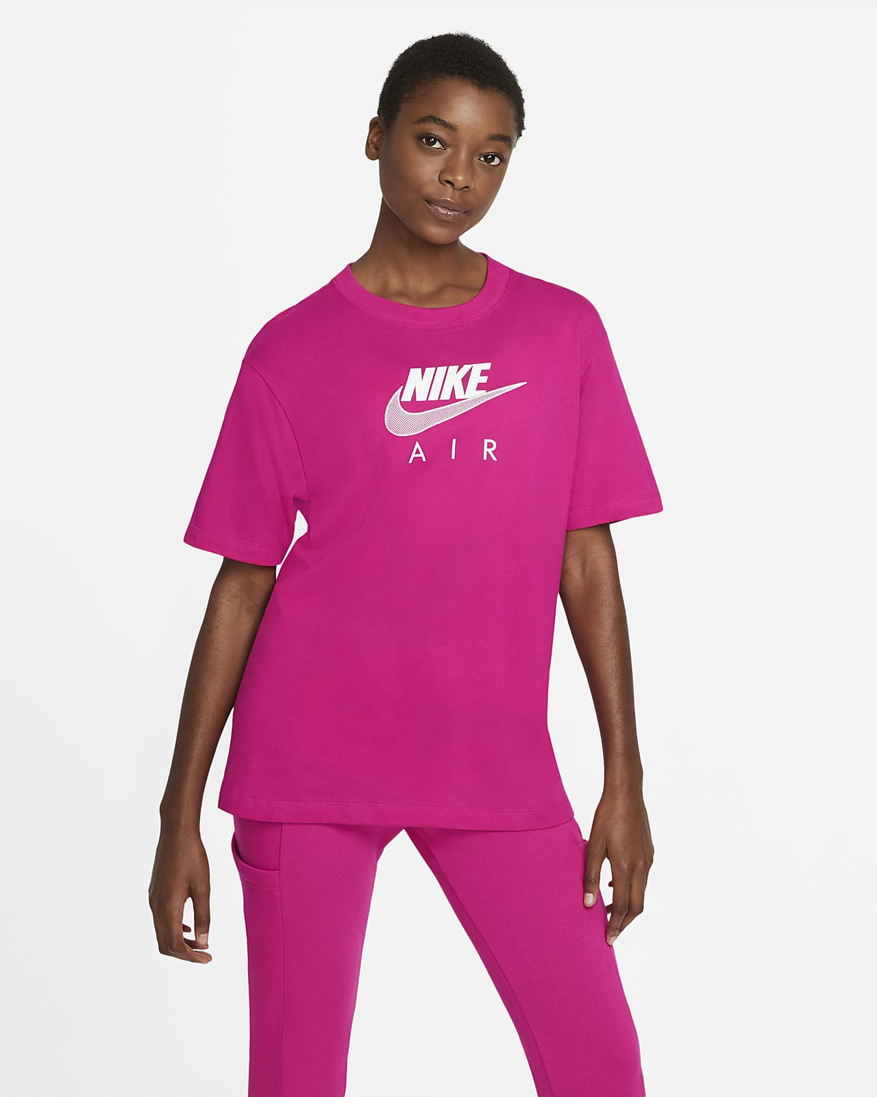 Nike Air Women's Boyfriend Top