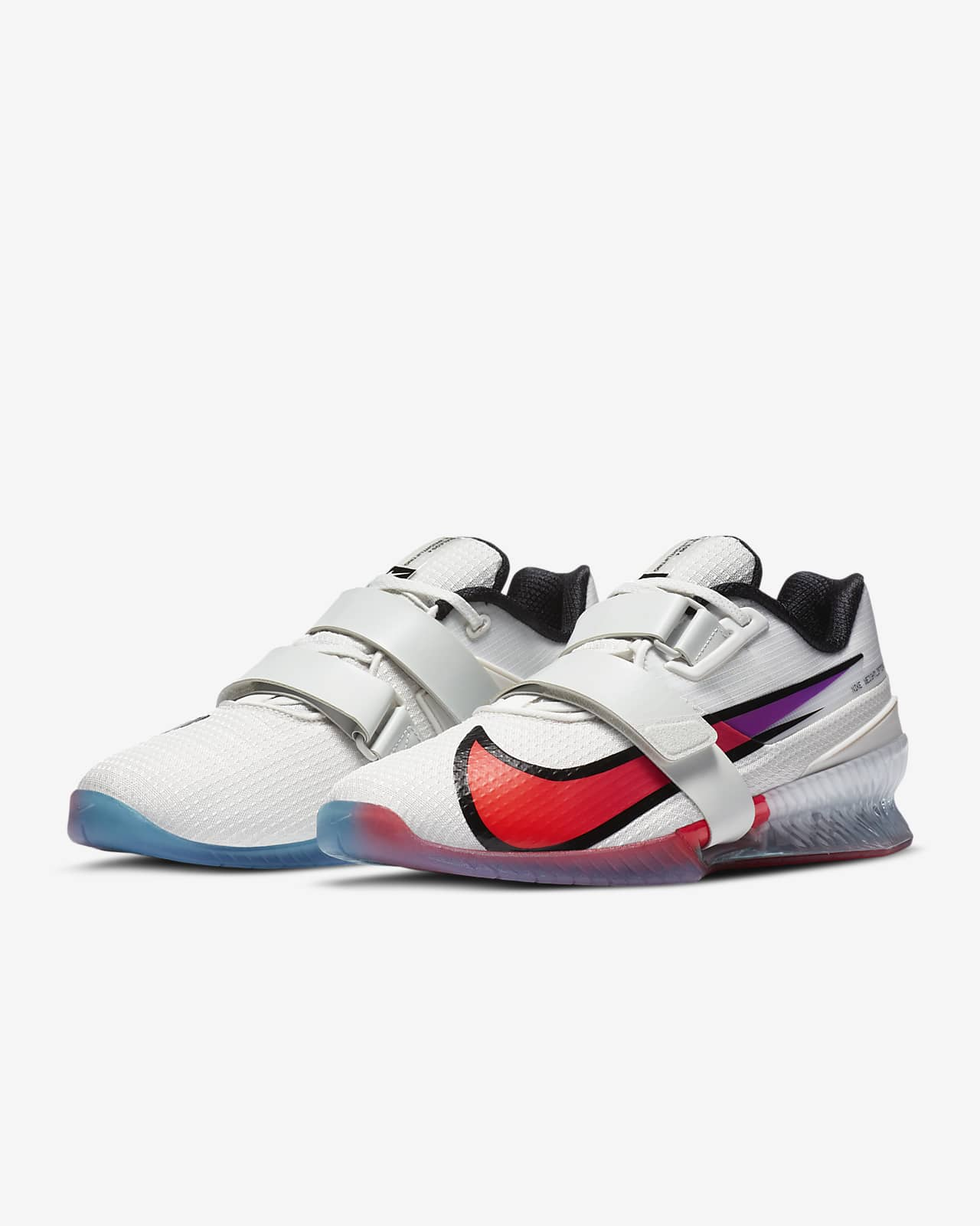 Nike Romaleos 4 SE Training Shoe. Nike SG