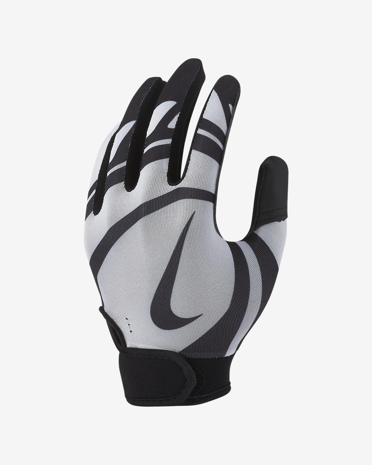Nike Alpha Huarache Edge Little Kids' Tee-Ball Batting Gloves