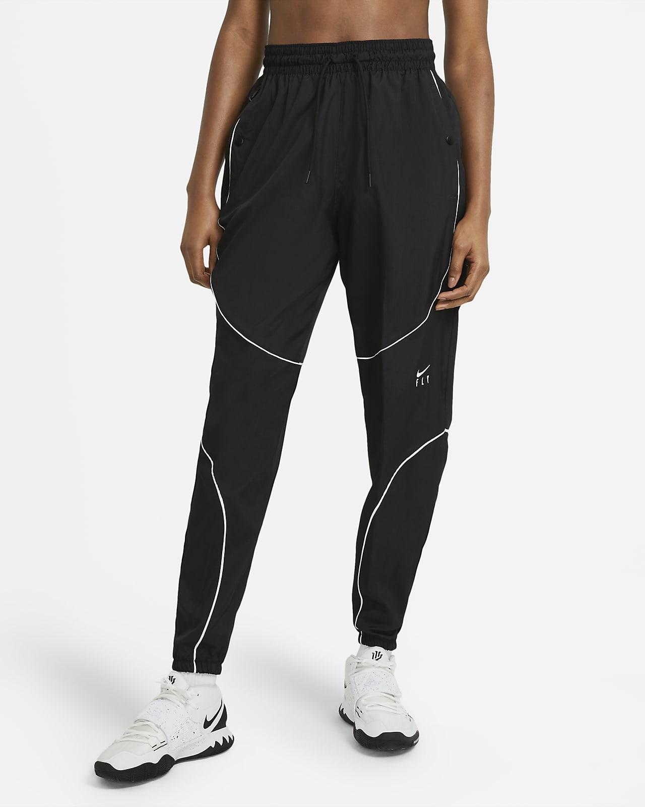 Nike Swoosh Fly Women's Basketball Trousers