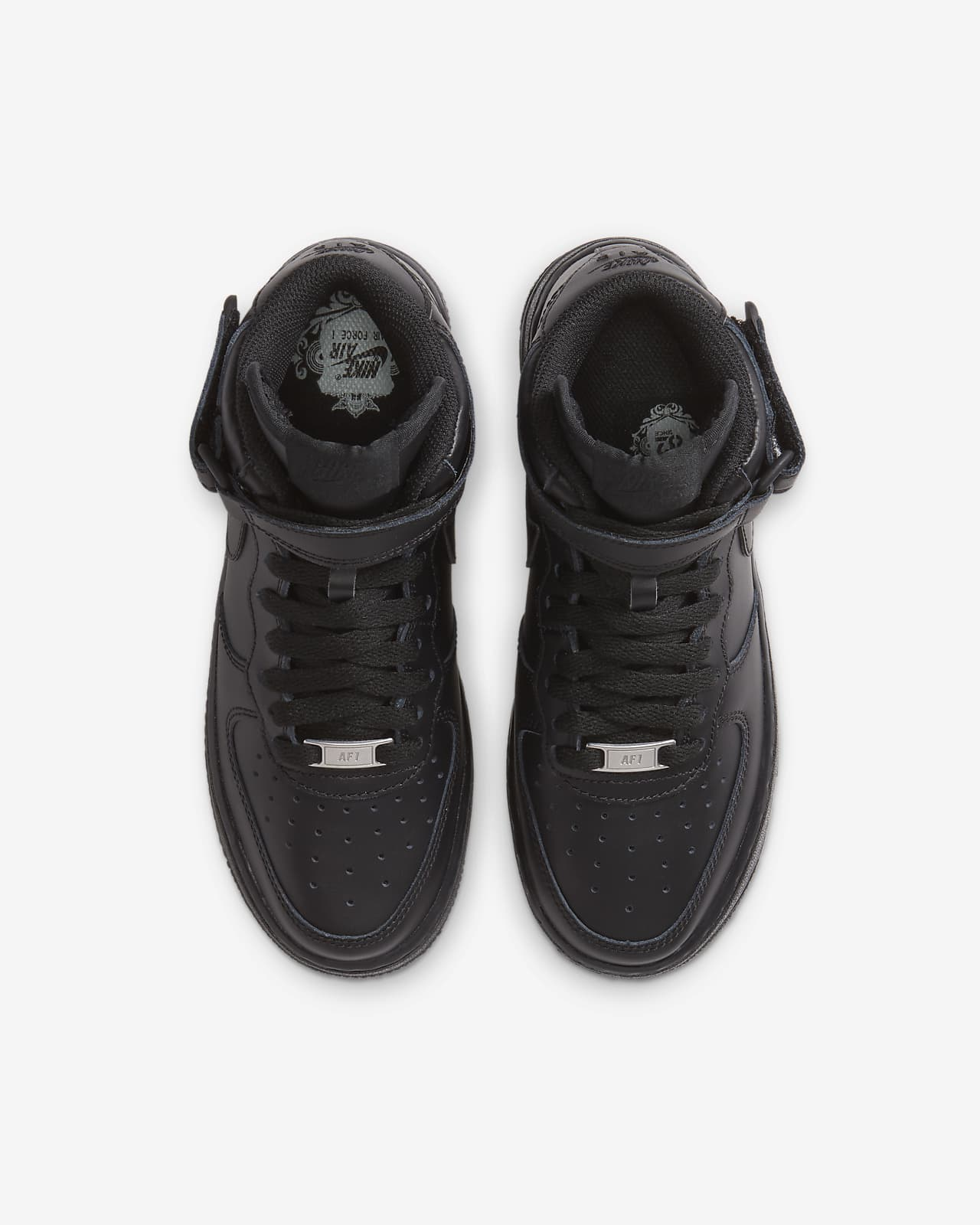 sneakers homme nike air force montante