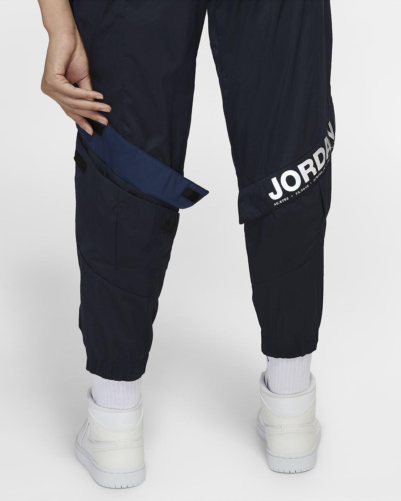 Pantalones Cargo Para Mujer Jordan Nike Com