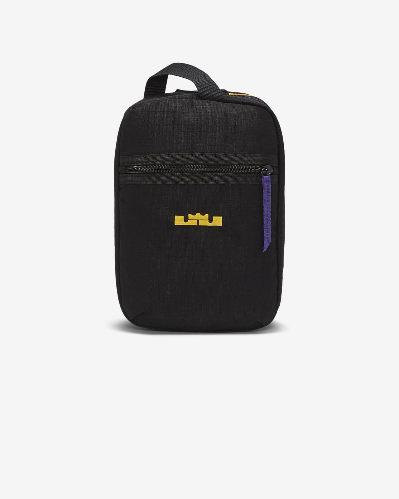 LeBron Utility Bag. Nike MY