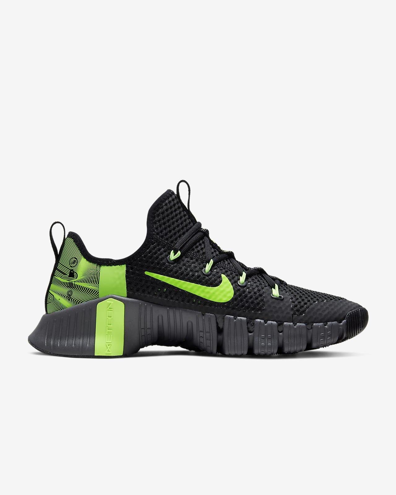 Calzado de entrenamiento para hombre Nike Free Metcon 3 RW